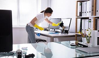 Facilities / Housekeeping Careers In Red Bluff