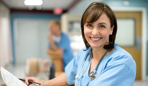 Nurse Practitioner Careers In Red Bluff