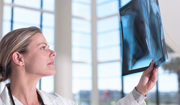 X-Ray Technician and Mammography Staff Careers In Red Bluff