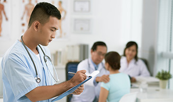 Clinical Training Specialist Job Openings In Red Bluff
