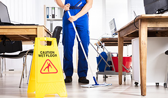 Commercial Cleaner Job Openings In Red Bluff