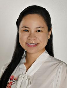 Minh Nguyen MD