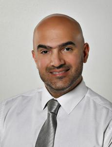 Dr. Kanbar-Agha specializes in Internal Medicine.